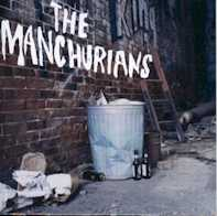 The Manchurians - All For One