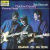 Tab Benoit/Debbie Davies/Kenny Neal - Homesick for the Road
