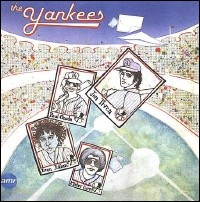 The Yankees - High 'N Inside
